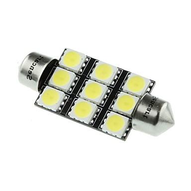 SO.K Girlande Auto Leuchtbirnen 280-360 lm Innenbeleuchtung For Universal