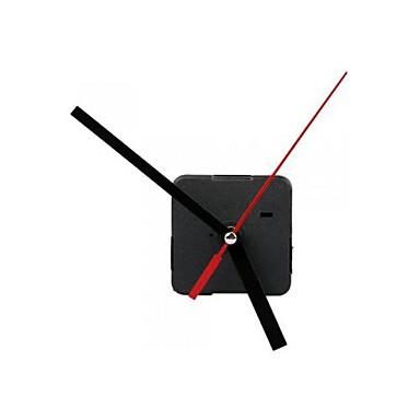 часы механизм diy комплект механизм для часов части настенные часы кварц час минут рука кварцевые часы движение