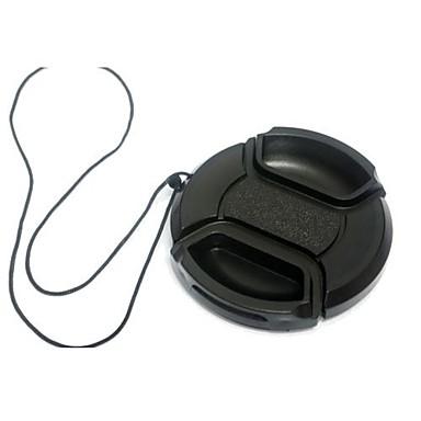 dengpin®40.5mm камеры крышка объектива для Samsung NX3000 nx2000 nx1100 nx1000 NX200 NX100 с 20-50 мм объективом + держатель поводке каната