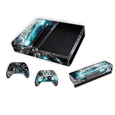 B-SKIN Aufkleber Für Xbox One . Neuartige Aufkleber PVC 1 pcs Einheit