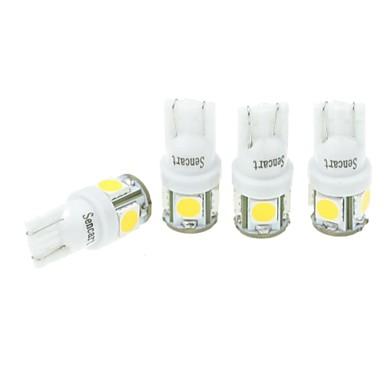 SO.K T10 Becuri SMD LED / LED Performanță Mare 160-180 lm Lumini de interior