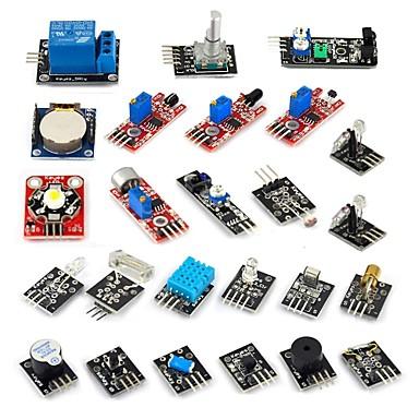 24 in 1-Sensor-Kit für Arduino