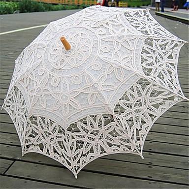 Пост ручки Свадьба Зонт Зонты 78 см