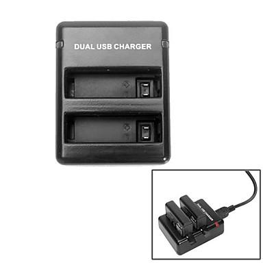 Accessoires Batterij Oplader Kabel Hoge kwaliteit Voor Actiecamera Gopro 5 Gopro 4 Sport DV Other