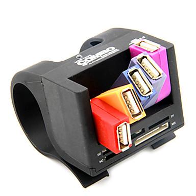 5-портовый высокоскоростной USB 2.0 концентратор