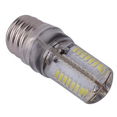 YWXLIGHT® 300 lm E17 Becuri LED Corn T 64 led-uri SMD 3014 Alb Rece AC 110-130V