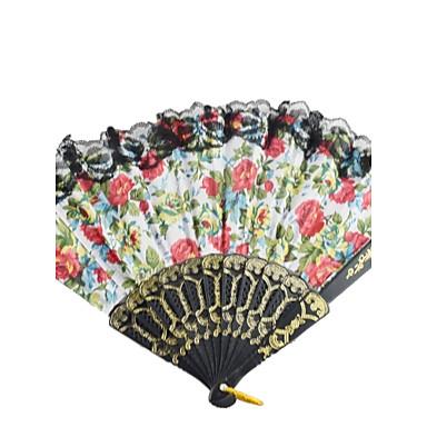 Fest / aften / Avslappet Materiale Bryllupsdekorasjoner Asiatisk Tema / Ferie / Klassisk Tema Sommer Alle årstider