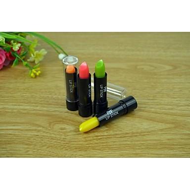 Lipstick Matte / Mineral Gel Coloured gloss / Natural