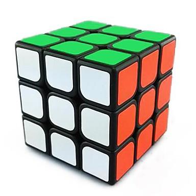 Forte Cubo Magico Cube Intuitivo 3*3*3 Cubo Cubi Cubo A Puzzle Livello Professionale Velocità Classico Per Bambini Giocattoli Da Ragazzo Da Ragazza Regalo #02471302 Tecnologie Sofisticate