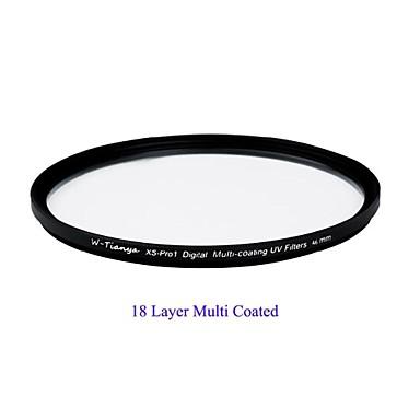 sony pj820e pj610e 660 cx510e için tianya® 46mm mc uv ultra ince xs-Pro1 dijital muti kaplama uv filtresi