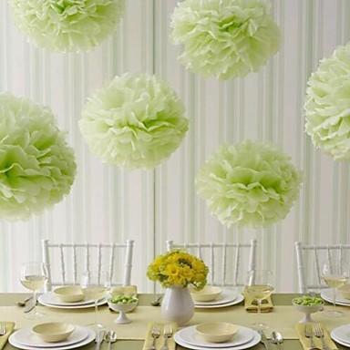 Γάμου / Πάρτι / Γαμήλιο Πάρτι Μεικτό Υλικό Διακόσμηση Γάμου Άνθινο Θέμα / Κλασσικό Θέμα Χειμώνας Άνοιξη Καλοκαίρι Φθινόπωρο Όλες οι εποχές