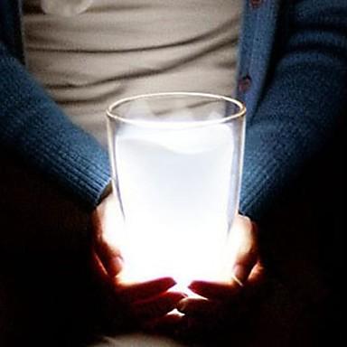 süt fincan lamba led gece lambası lambası