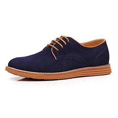 bdbbb3bde33 sapatos masculinos dedo do pé fechado tênis Moda salto baixo sapatos mais  cores disponíveis