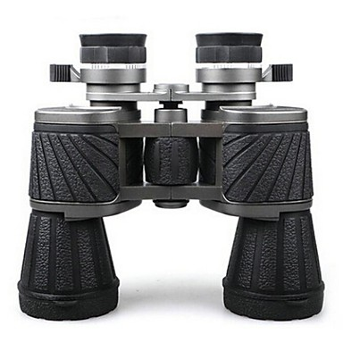 Mogo 10X50 Binoculars High Definition Waterproof Roof Prism Carrying Case Generic Fogproof General use 168m/1000m Central Focusing