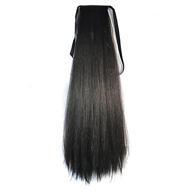 Clip In/On Hair Piece Hair Extension Daily