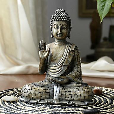 китайский сидящего Будды украшения