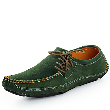 men's shoes casual/office  career/drive fashion loafers