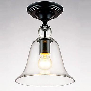 MAISHANG® Flush Mount Uplight - Mini Style, 110-120V / 220-240V Bulb Not Included / 10-15㎡ / E26 / E27