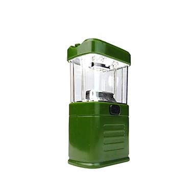 Lanterner & Telt Lamper LED 60lm Liten størrelse Camping / Vandring / Grotte Udforskning / Dagligdags Brug / Jakt