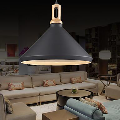żyrandole w stylu nowoczesnym mini maishang® / nowoczesny pokój dzienny / sypialnia / jadalnia / gabinet / biuro metalowe