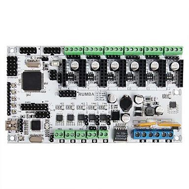 Geeetech Rumba(12V) Atmega2560 Controll Board for FDM / FFF 3D Printer