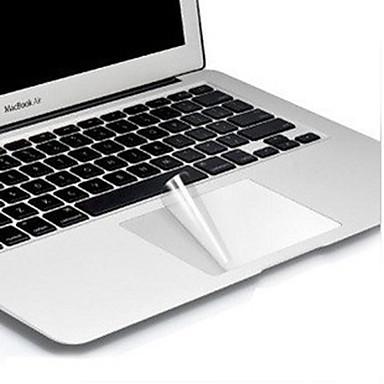 Képernyővédő fólia Apple mert MacBook Pro 13-inch with Retina display PET 1 db Ultravékony