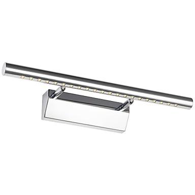 Duvar ışığı Aşağı Doğru 90-240V Birleştirilmiş LED Modern/Çağdaş Eloktrize Kaplama