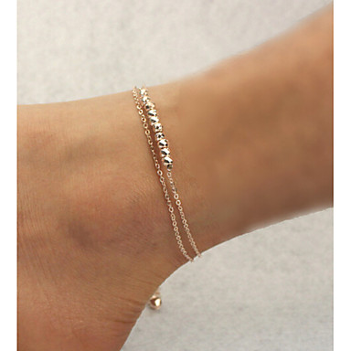 Others Anklet - Women's Unique Design / Fashion Anklet For Daily / Casual