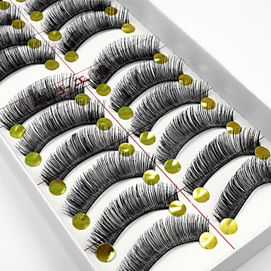 Eyelash Daily Makeup Makeup Tools Classic High Quality Daily