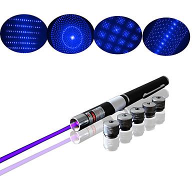 Alliage aluminium - Stylo - Stylo Laser Violet