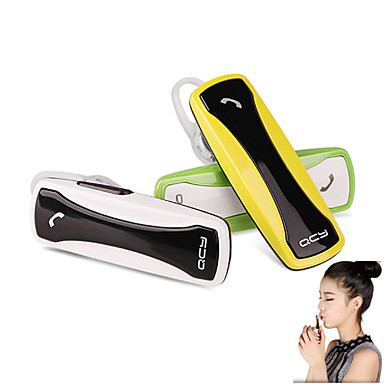 QCY J134 Wireless Bluetooth V3.0 Stereo Bluetooth Headphone with Mic for iPhone 6/6plus/5/5S/S6(Assorted Color)
