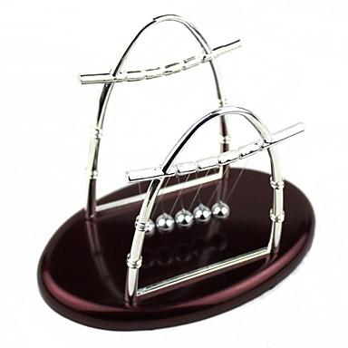 H51S Newton's Cradle Balance Balls Pendulum