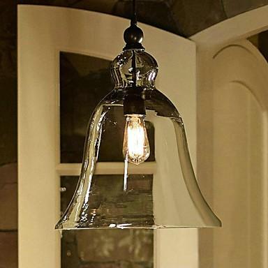 QINGMING® Függőlámpák Süllyesztett lámpa - Mini stílus, 110-120 V / 220-240 V Az izzó tartozék / 10-15 ㎡ / E26 / E27