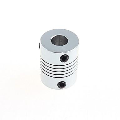 3d аксессуары для принтеров связывающие эластичную муфту 5 * 8