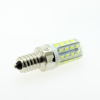 E12 LED-maissilamput T 32 SMD 2835 150lm lm Lämmin valkoinen Kylmä valkoinen AC 110-130 V 1 kpl