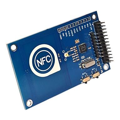 ein für Arduino 13,56 pn532 kompatibel mit Himbeer-Torte Board nfc Kartenlesermodul