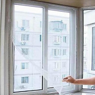 Window Treatment Materiale Hjem Dekor For Vindu
