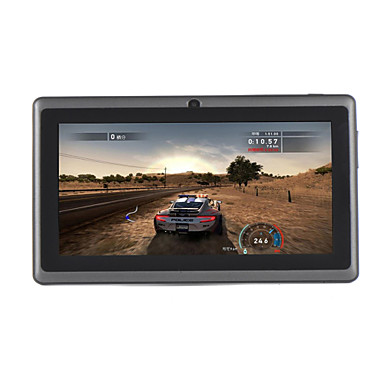 A23 7 inch Android Tablet ( Android 4.4 1024 x 600 Dual Core 512MB+8GB )