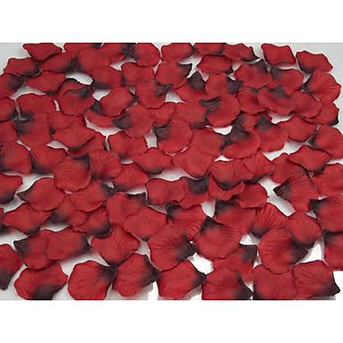 Düğün Çiçekleri Buketler Diğerleri Dekorasyonlar Yapma Çiçekler Düğün Parti / Gece Malzeme Dantel İpek 0-20cm