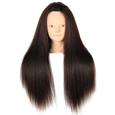 hår mannequin