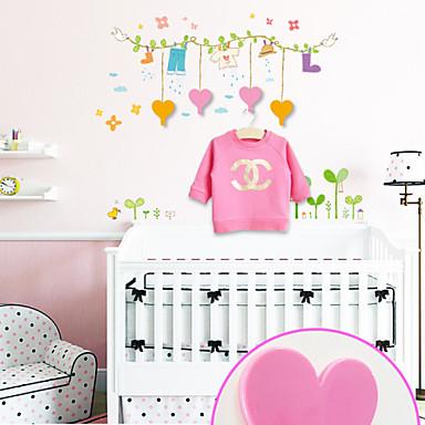 multifunction cloth hanger & wall sticker/hanger(4 hangers a& a set
