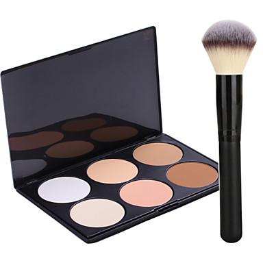 1 Foundation Dry Powder Face