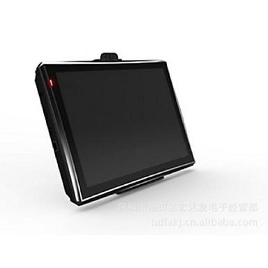 7-дюймовый экран TFT-LCD HD Автомобильный беспроводной комплект камеры резервного копирования Bluetooth Авин (в пределах карте Америки)