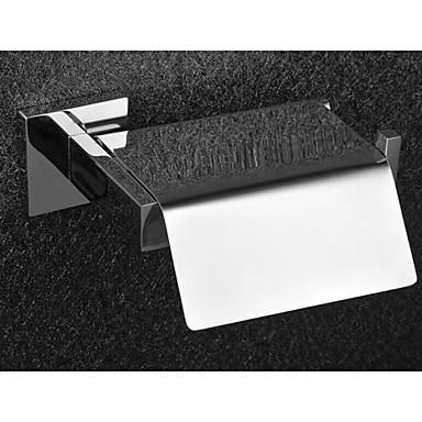 Tuvalet Kağıdı Tutacağı / Paslanmaz Çelik Paslanmaz Çelik /Çağdaş