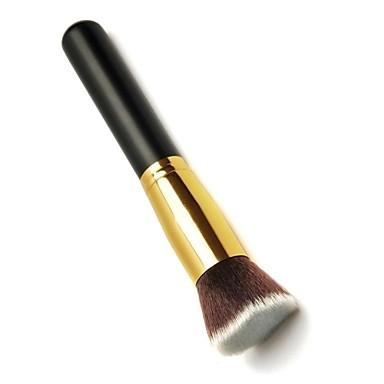 1pcs Makeup børster Profesjonell Andre Børste Nylon Børste Profesjonell Middels børste
