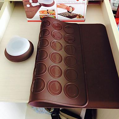 Outils de cuisson Plastique Gâteau Moules à gâteaux 1pc