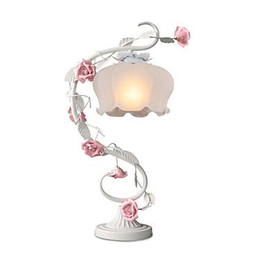 40W Moderne / Contemporain Lampe de Table , Fonctionnalité pour Protection des Yeux , avec Autre Utilisation Interrupteur ON/OFF