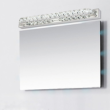 Modern / Contemporary Bathroom Lighting Metal Wall Light IP44 90-240V 0.2W
