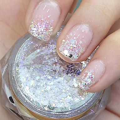 1 Glitter & Poudre Πούδρα Πούλιες Αφηρημένο Μοντέρνα Υψηλή ποιότητα Καθημερινά