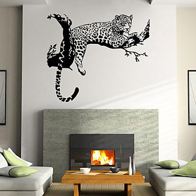 falimatrica fali matricák stílusban alkotó személyiség tigris pvc falimatrica